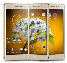 "XGODY Quad Core 5.0"" Telefono Cellular Android 6.0 Smartphone 3G/2G 8GB Dual SIM"