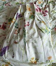John Lewis MTM Prestigious Textiles Tuileries Double Pleat Blackout Curtains