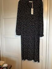 Dress by John Lewis weekend collection Size 14 New With Tags