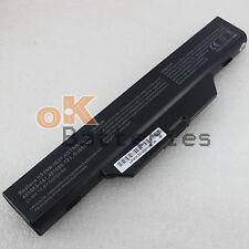 6Cell 5200mah Battery For HP Compaq 615 6730s 451086-161 HSTNN-IB52 GJ655AA