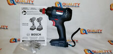 "New Bosch GDX18V-1600 18V Li-Ion 1/4"" Hex & 1/2"" Socket Ready Impact Driver"