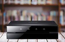 9/10 Samsung BD-ES6000 Smart 3D Wifi Wireless Blu-Ray Player Compact Design DVD