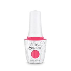 Harmony Gelish Soak Off UV LED Gel Polish Shake It Till You Samba (15ml)