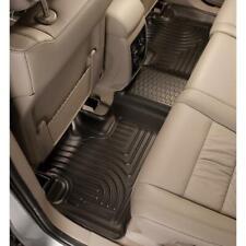 Husky Liners Weatherbeater Series 3Rd Seat Floor Liner 19291
