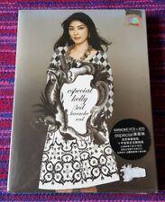 Kelly Chen ( 陳慧琳 ) ~ Especial Kelly ( Malaysia Press ) Cd