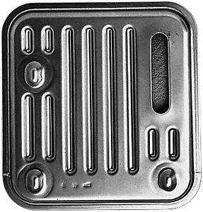 A/T Filter Kit -FRAM FT1122A- TRANSMISSION FILTERS