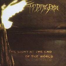 My Dying Bride - Light At The End Of The World (NEW CD)