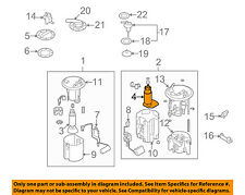 42022AG190 Subaru Pump fuel 42022AG190