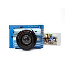 Lomo Instant San Sebastian Sofortbildkamera Instant Sofortbild Instax Mini