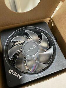 Ventilador CPU AMD Wraith Prism RGB LED Nuevo