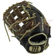 "MARUCCI HTG Honor The Game 12.5"" 1st Base Mitt Left Hand Throw MFGHG125FB-KR-LH"