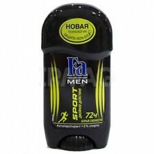 Fa Men Sport Energy Boost deodorant anti-perspirant roll-on-FREE SHIPPING