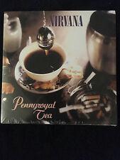 Nirvana - Pennyroyal Tea Vinyl 45 Single Record Store Day RSD New Sealed RARE