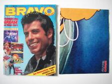 BRAVO 45 / 1978 ,Kinski, Smokie, ELO, Ramones ++ komplett mit Superposter++