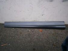 dp51246 AUDI Q5 3.2L 2009 2010 2012 LEFT Front lower DOOR MOUILDING 8R0853959B