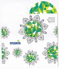 [SS] SDR119 Maxis Sampul Duit Raya 2pcs