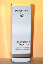 Dr. Hauschka Regeneration Tagescreme, Regenerating Day Cream  40ml NEU
