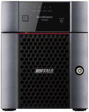Buffalo TeraStation 3420Dn 4Tb 4-Bay Desktop Nas, Alpine Al214, Ts3420Dn0402