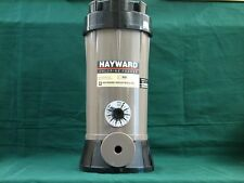 Hayward In-ground Swimming Pool Chemical Feeder Off Line Chlorinator  CL220