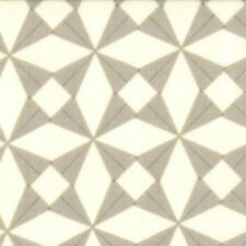 Julie Comstock Cosmo Cricket 2wenty Thr3e Fox Trot Fabric in Pavement 37057-23