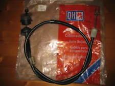 New clutch cable-BH3 Boîte de vitesses-QCC1273-FITS: PEUGEOT 205 (1.0 & 1.1) 1983-88