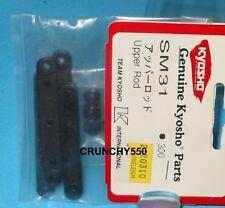 Kyosho SM-31 Upper Rod Set Outrage Tracker Sandmaster Vintage RC Part