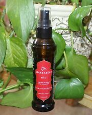 MARRAKESH OIL Argan and Hemp Oil Therapy HAIR STYLING ELIXIR 2 OZ New