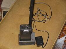 Ham Radio Motorola 10 Meter FM 6 Chan Walkie Talkie Transceiver Lowband Military