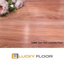 Sample: 12mm Tass Oak LAMINATE FLOORING /FLOATING FLOOR /FLOORS /TIMBER LAMINATE