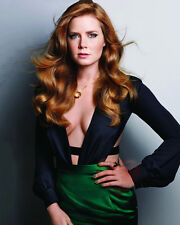 Amy Adams Actress  8X10 GLOSSY PHOTO PICTURE IMAGE ala37