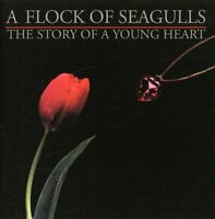 A Flock Of Seagulls - The Story Of A Young Heart [CD]