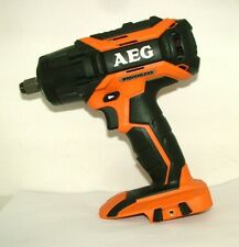 NEW AEG BSS18C12ZB3 18V Brushless Impact Wrench Driver - Skin Only