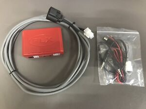 New GEN-4 PLX Wideband O2 Air/Fuel Module only!  No Sensor!  Please READ