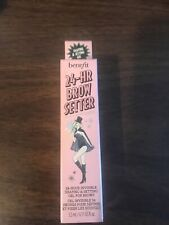 Benefit 24 Hour Brow Setter Sample Size New In Package. Free Shipping