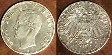 Bayern 2 Mark 1901 D Otto König v. Bayern