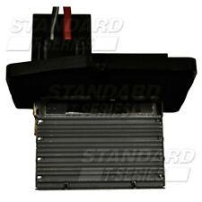 HVAC Blower Motor Resistor fits 2005-2007 Saturn Relay  STANDARD T-SERIES