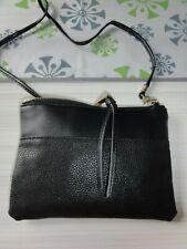 petit sac bandouliere  noir pour femme neuf