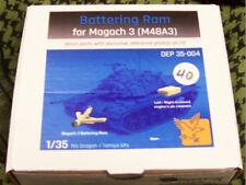 MAGACH 3 BATTERING RAM IDF 1/35 Desert Eagle Pub Mini kit DEP 35-004