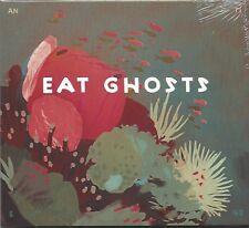 EAT GHOSTS / AN TI E GO * NEW CD 2017 * NEU *