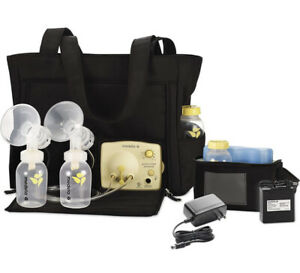Medela Pump in Style Advanced Breast Pump with Tote Double Electric Breastpump