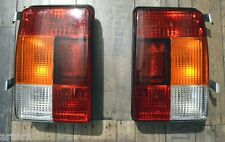 Lada Laika 2104 SW Taillight Complete Left + Right Kit OEM