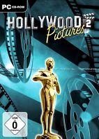 Hollywood Pictures 2 - Filmstudio Studio Simulation für Pc Neu/Ovp
