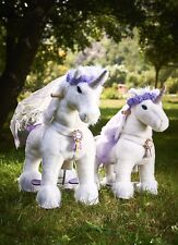 PonyCycle ride-on Unicorn Limited edition premium Collection