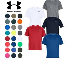 Under Armour Mens Athletic Training UA Tech 2.0 T-Shirt  large sizes NEW