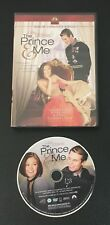 The Prince and Me DVD Full Screen Edition Julia Stiles, Luke Mably, James Fox