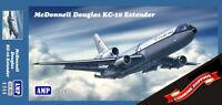 AMP 144004 McDonnell Douglas KC-10 Extender plastic model kit 1/144