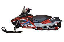 Ski-Doo Rev Seat Riser Kit Summit 550F 600 800 - 2005 2006 2007 2008 2009