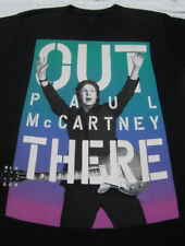 Paul McCartney out there 2014 tour Chicago concert Medium T-Shirt beatles
