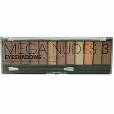 Mega Nudes 3 by Technic 12 Eyeshadow Palette