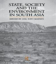 NIAS Man and Nature in Asia: State, Society and the Environment in South Asia...